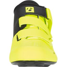 Bontrager Starvos Road Buty Mężczyźni, żółty
